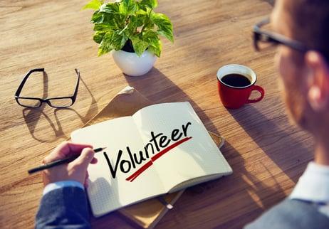Volunteer Background Checks