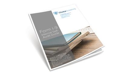 Form I-9 Internal Self Audit Guide Download