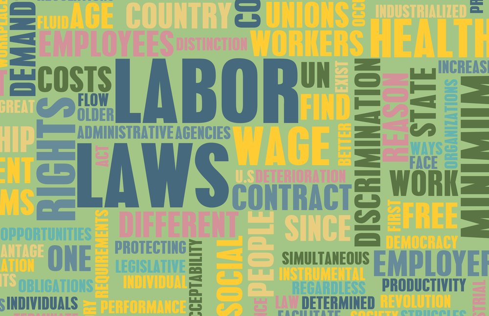 Choice Screening - CA Labor Laws