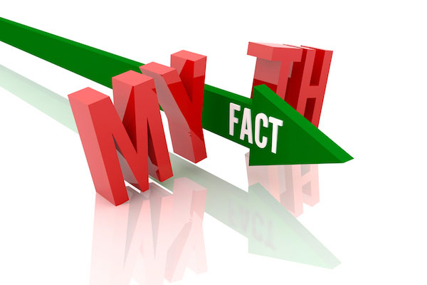 5 Common background screening myths… plus one for good luck!
