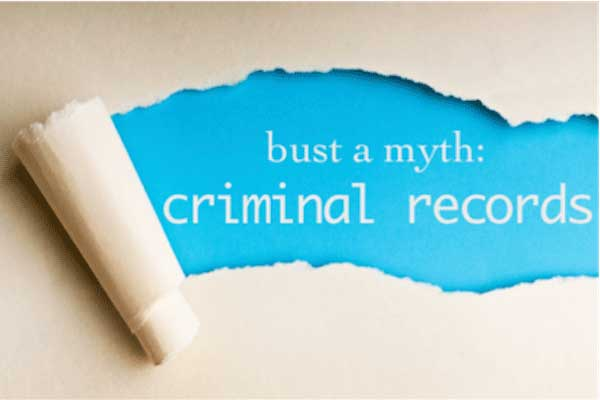 Background Screening Myth: SSN's and Criminal Records