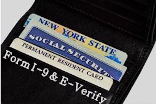 What is the difference between a SSN Trace & Employment Eligibility?