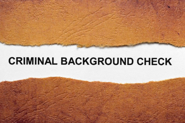 What are the key components of comprehensive criminal background checks for pre-employment screening?