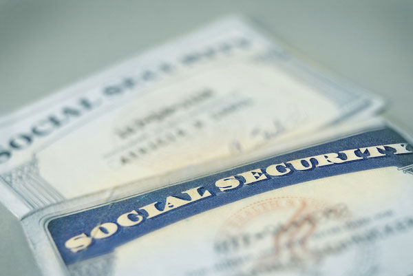 Why is it important to run a social security number validation and address history validation on all applicants?