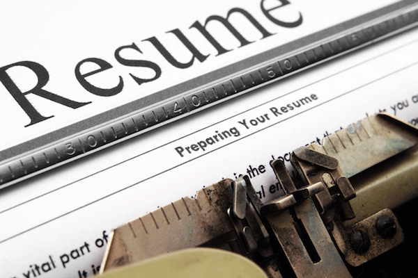 Beef Up Your Background Screening - Part II: Resume Verifications