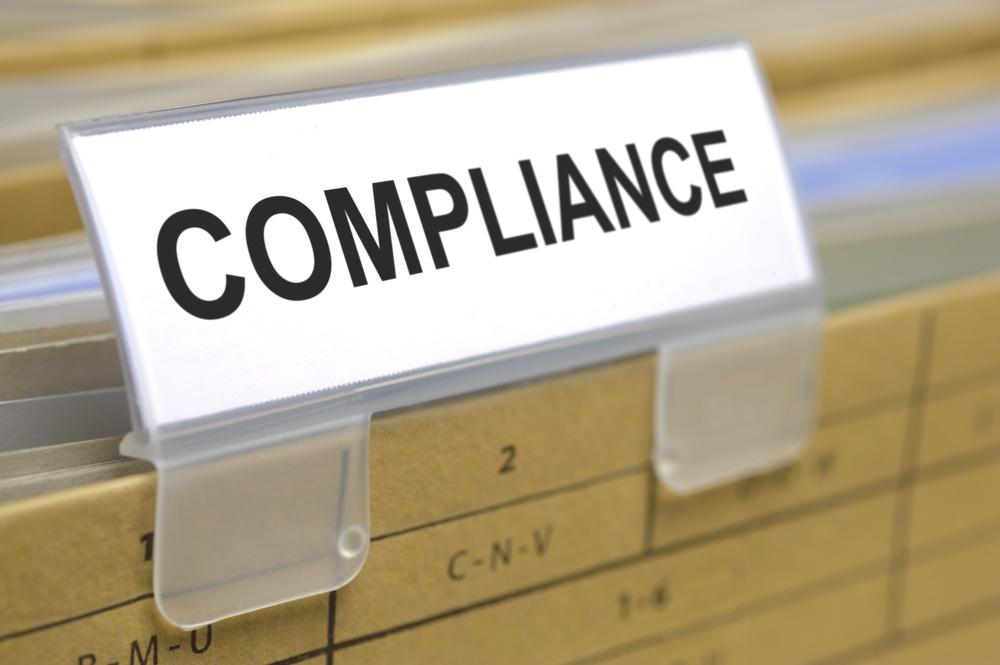Compliance and the GDPR